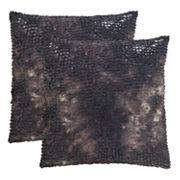 Safavieh Mimi Throw Pillow 2 pc Set
