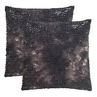 Safavieh Mimi Throw Pillow 2-piece Set
