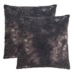 Safavieh Mimi Throw Pillow 2 pc Set