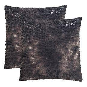 Safavieh Mimi Throw Pillow 2-piece Set