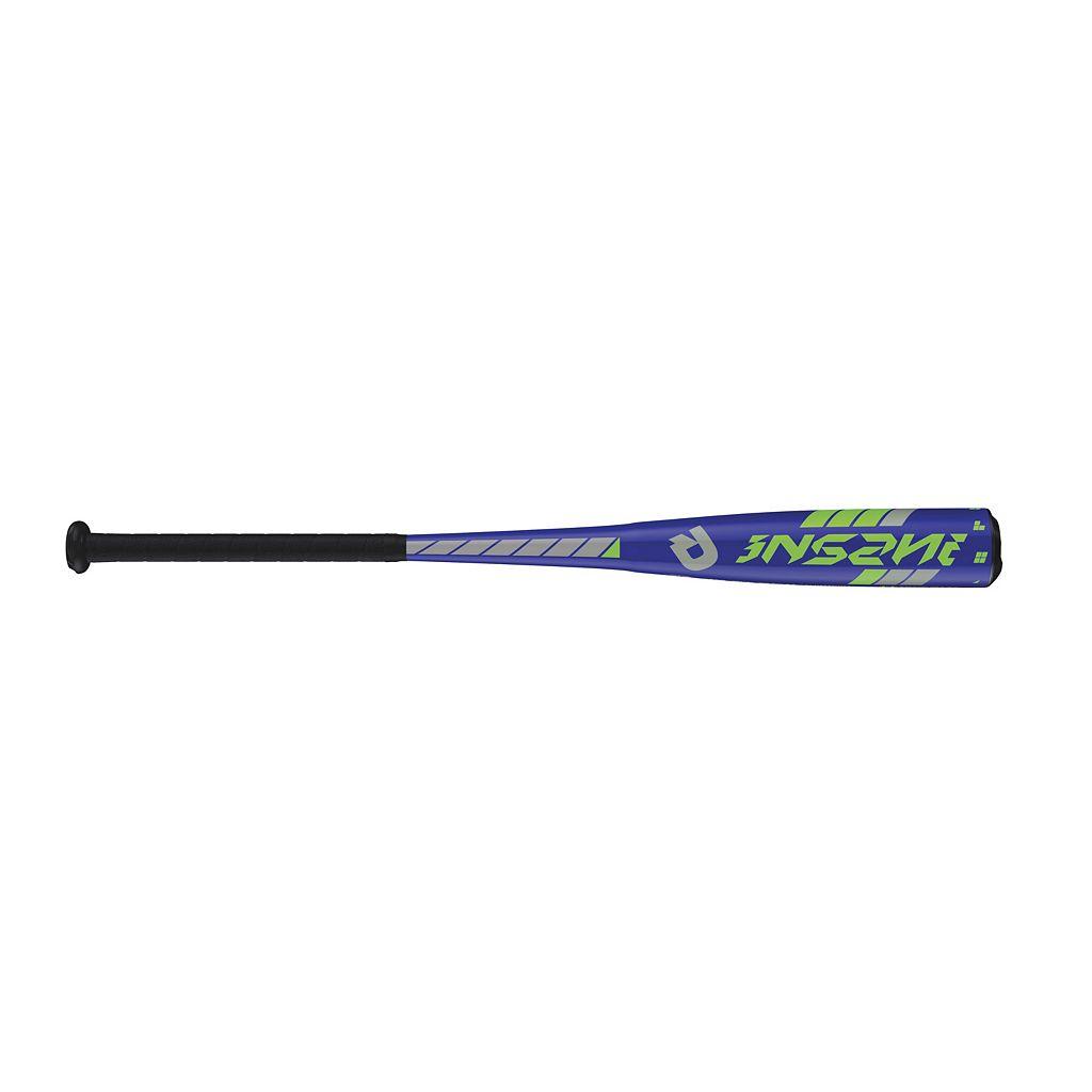 Adult DeMarini (-10) Insane SR Baseball Bat