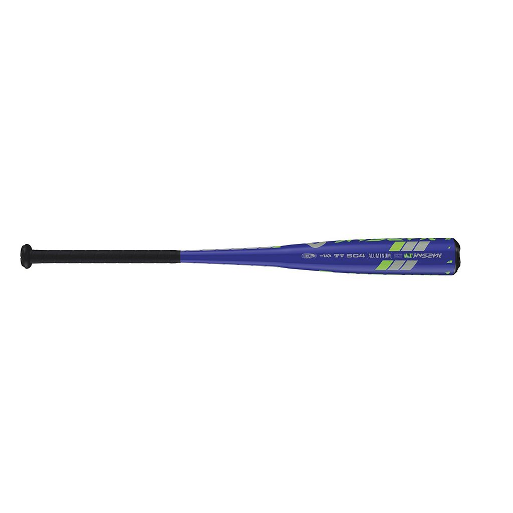 Adult DeMarini (-10) Insane SR Baseball Bat