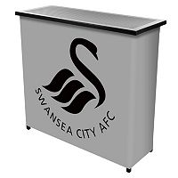 Swansea City AFC Portable Bar Cart