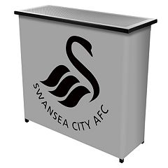 Swansea City AFC Portable Bar Cart