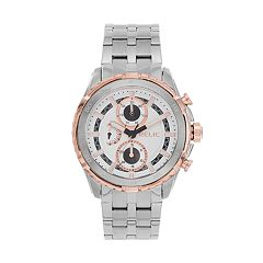 Relic Men's Callum Two Tone Stainless Steel Watch
