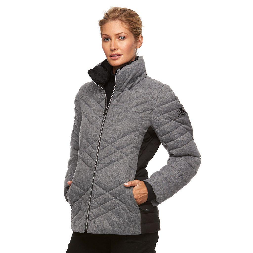 Women's ZeroXposur Colleen Hooded Puffer Jacket