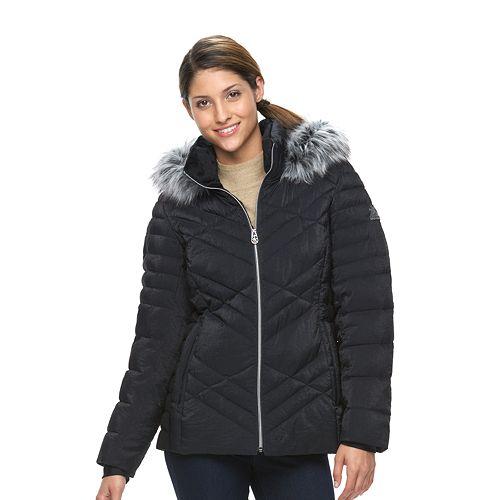 d27980d17e1 Women s ZeroXposur Colleen Hooded Puffer Jacket