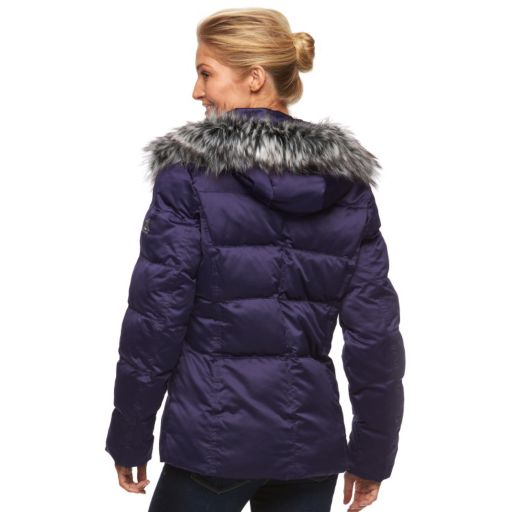 Women's ZeroXposur Powder Hooded Puffer Jacket