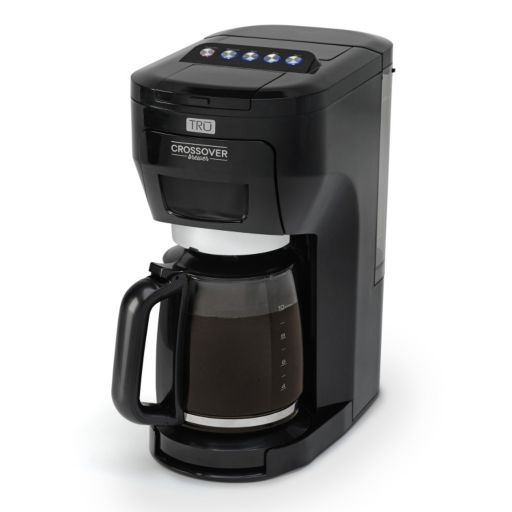 TRU Crossover Coffee Maker