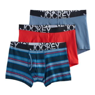 Men's Jockey 3-pack ActiveStretch? Boxer Briefs