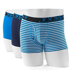 Men's Jockey 3-pack ActiveStretch™ Boxer Briefs