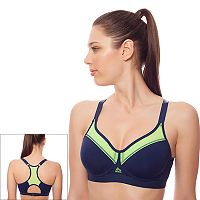 RBX Bra: Motion Control Molded Medium-Impact Sports Bra RBX022
