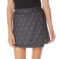 Women's Grand Slam Performance Knit Golf Skort