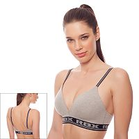 RBX Bra: Molded Wire-Free Medium-Impact Sports Bra RBX049