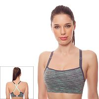 RBX Bra: Molded Medium-Impact Sports Bra RBX077