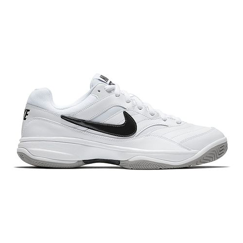 sports shoes 4cc73 c0bed Nike Court Lite Mens Tennis Shoes