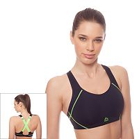 RBX Bra: Maximum Control High-Impact Sports Bra RBX046