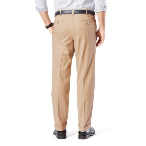 Men's Dockers® Classic-Fit Comfort Khaki Pants - Pleated D3
