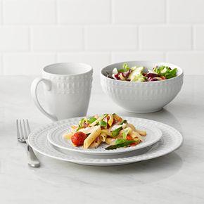Food Network? Brie 16-pc. Dinnerware Set