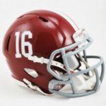 Riddell Alabama Crimson Tide Revolution Speed Mini Replica Helmet