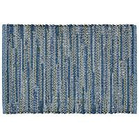 Liora Manne Sahara Plains Striped Indoor Outdoor Rug