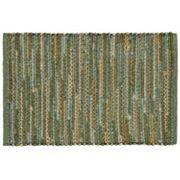 Liora Manne Sahara Plains Striped Indoor Outdoor Rug