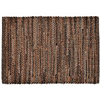 Trans Ocean Imports Liora Manne Sahara Plains Striped Indoor Outdoor Rug