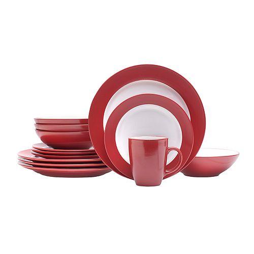 Food Network™ Applewood 16-pc. Dinnerware Set
