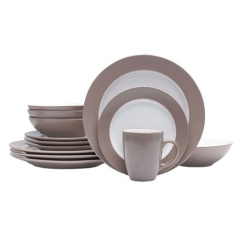 Food Network™ Applewood 16-pc. Dinnerware Set
