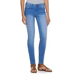 Juniors Skinny Jeans - Bottoms Clothing | Kohl&39s
