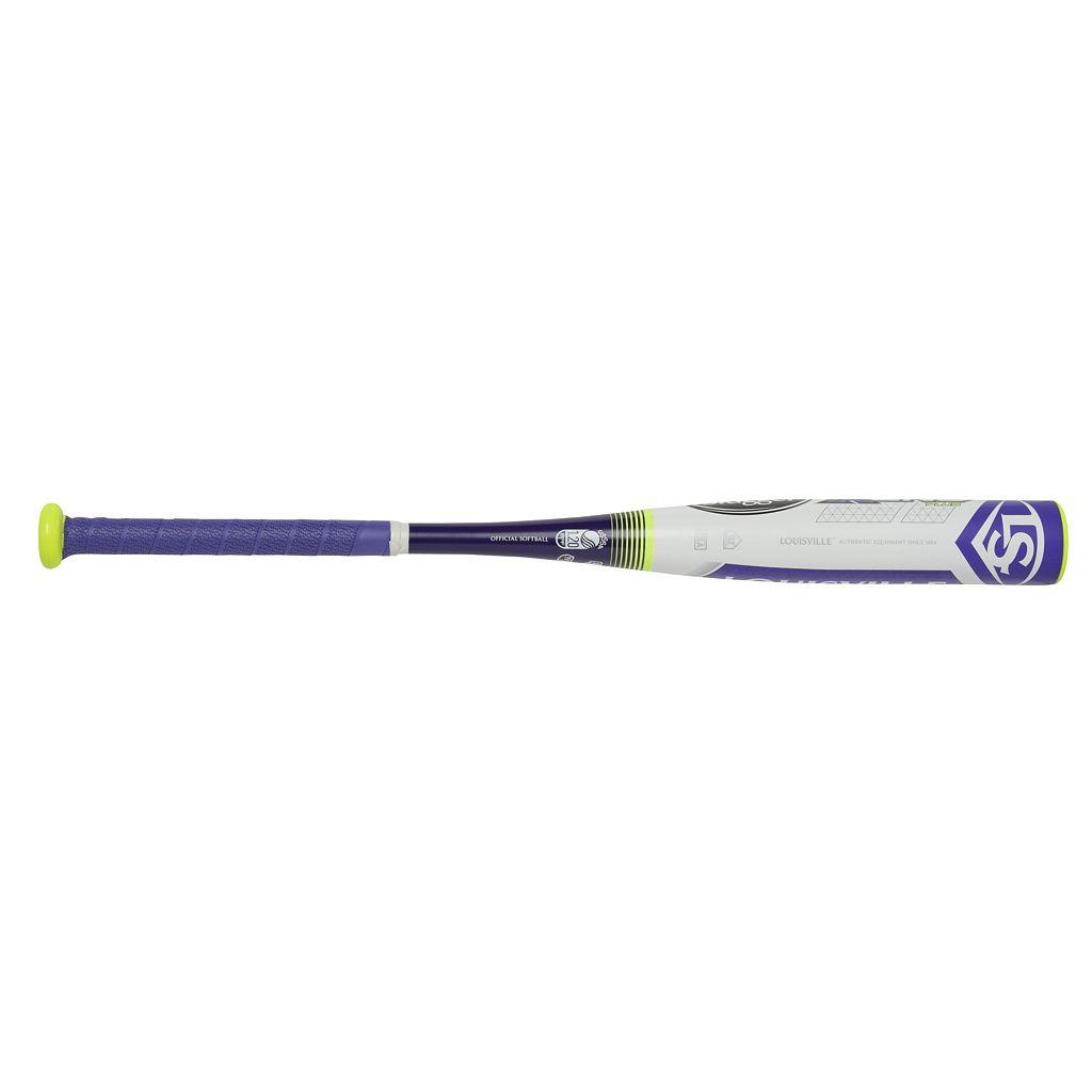 Kids Louisville Slugger (-12.5) Xeno Plus Tee Ball Bat