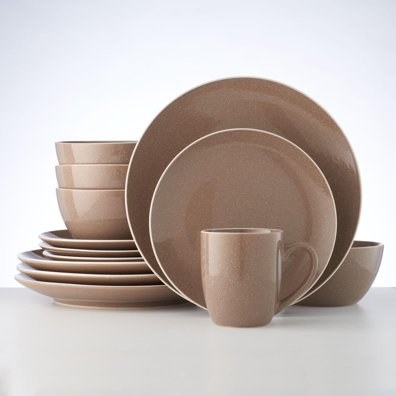 Dinnerware Set & Dinnerware \u0026 Serveware | Kohl\u0027s