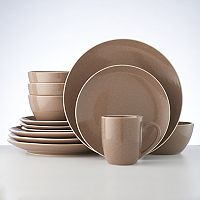 Food Network™ Crepe 16-pc. Dinnerware Set
