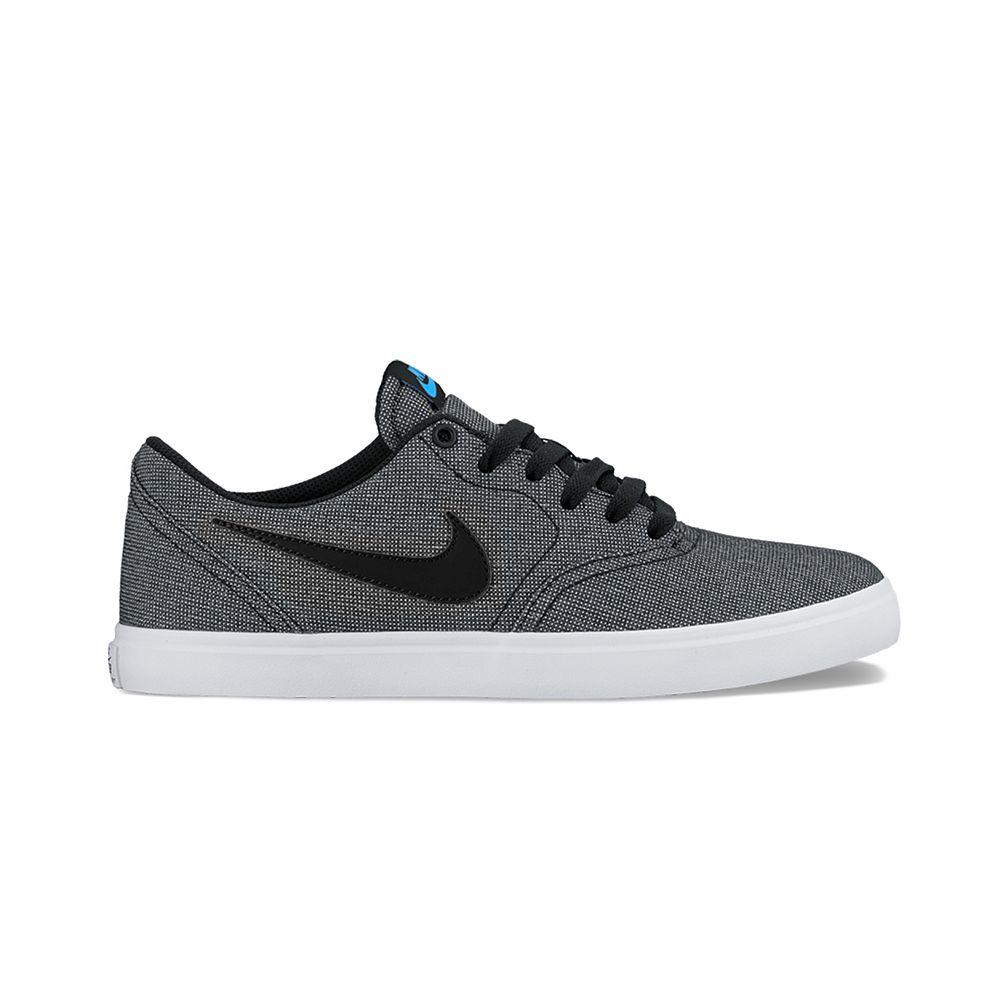 Skate shoes nike - Nike Sb Check Solarsoft Men S Skate Shoes