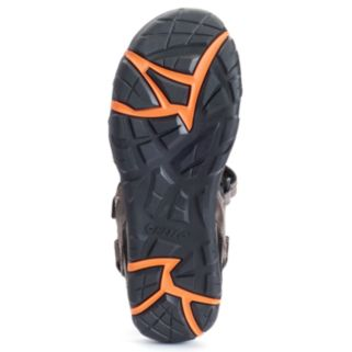 Hi-Tec Altitude Men's Leather Sandals