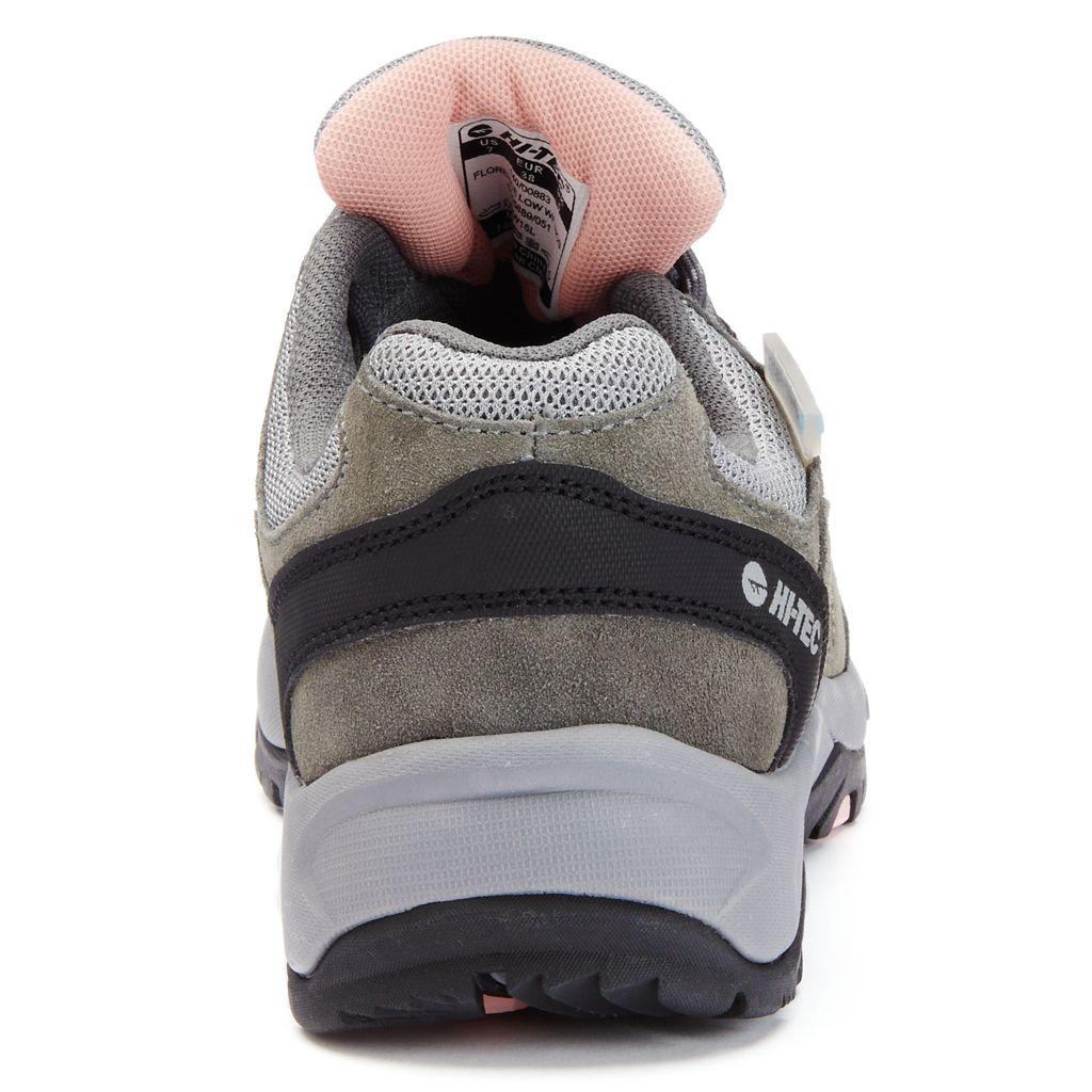 Hi-Tec Florence Low Women's Waterproof Shoes