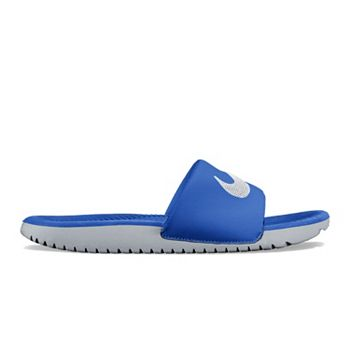 2bbf9247feb1 Nike Kawa Men s Slide Sandals