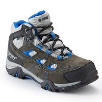 Hi-Tec Logan Jr. Toddlers' Waterproof Hiking Shoes