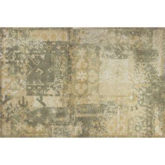 KAS Rugs Allure Vintage Patchwork Rug - 3'3'' x 5'3''