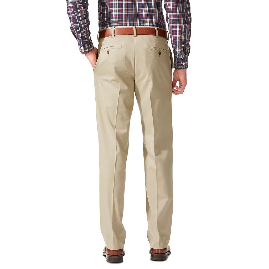 Men's Dockers® Classic Fit Comfort Stretch Khaki Pants D3