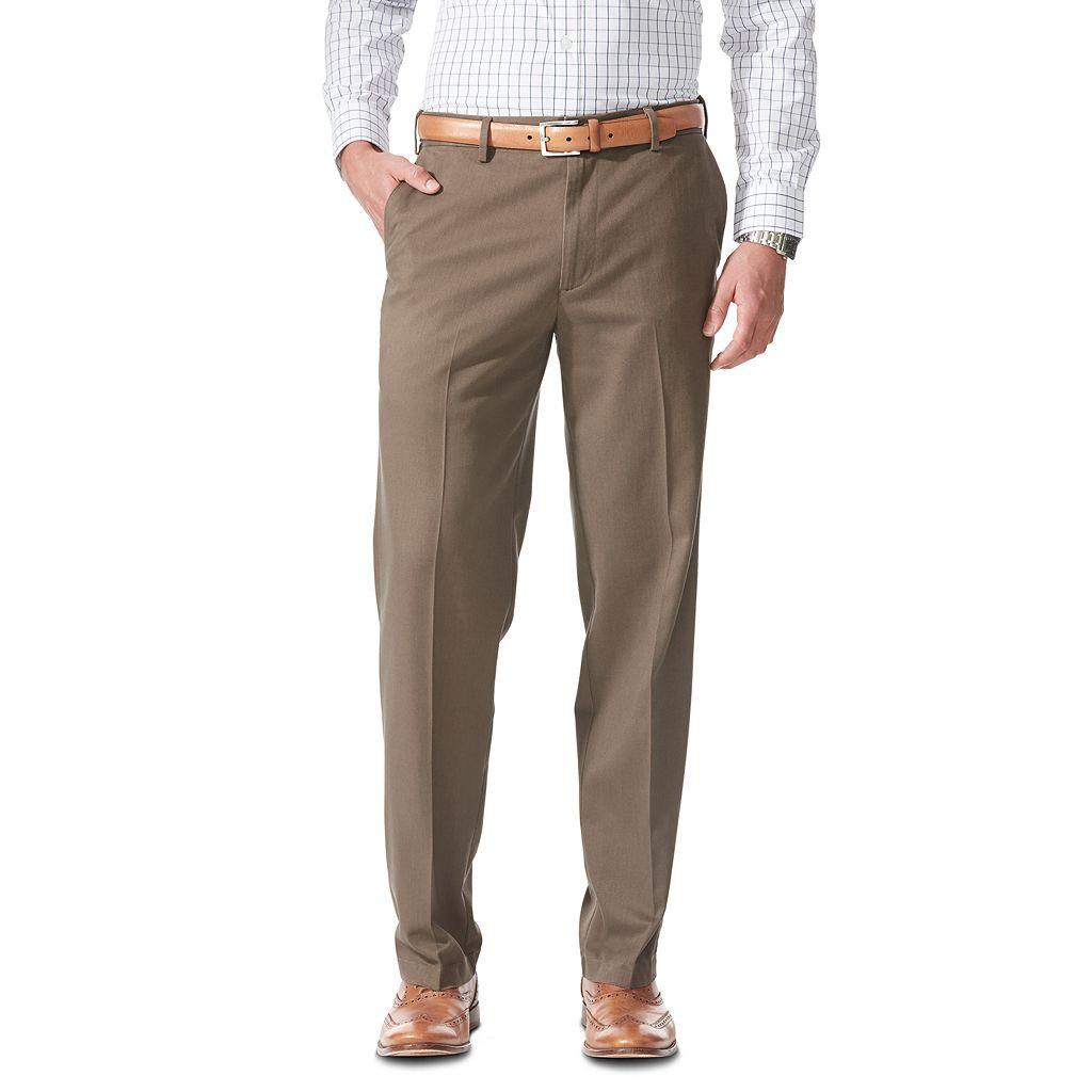 Men's Dockers® Classic Fit Comfort Stretch Khaki Pants D3