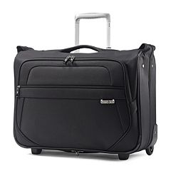 Samsonite Lite Lift Carry-On Rolling Garment Bag