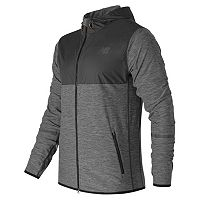 Men's New Balance Transition Hoodie
