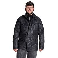 Men's Excelled Coated Jacket