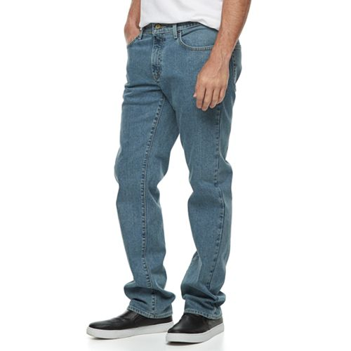 Men's Urban Pipeline™ Straight-Fit MaxFlex Jeans