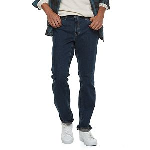 Men's Urban Pipeline? Straight-Fit MaxFlex Jeans