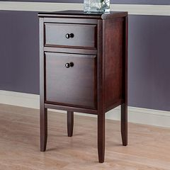Winsome Orleans Modular Buffet Table