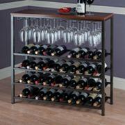 Winsome Michelle Wine Rack