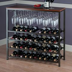 Winsome Michelle Wine Rack