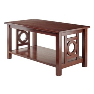 Winsome Ollie Coffee Table